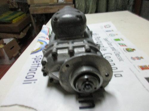 Volumetric compressor  For Sale (picture 2 of 6)
