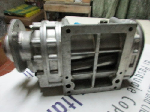 Volumetric compressor  For Sale (picture 5 of 6)