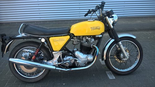 1972 Norton time For Sale (picture 3 of 6)