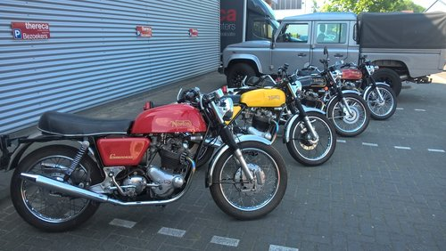 1972 Norton time For Sale (picture 6 of 6)