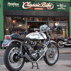 1968 Norton Atlas 750 Cafe Racer. SOLD SOLD
