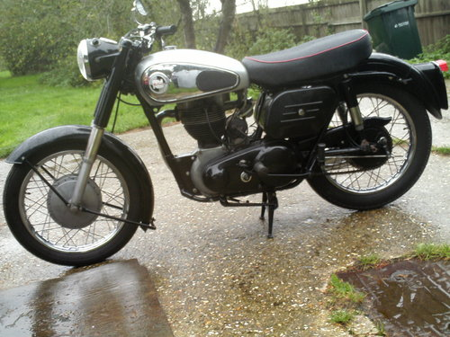 1958 NORTON ES2 500 SINGLE For Sale (picture 4 of 6)