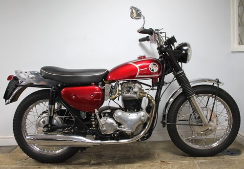 1968 Norton N15 CS 750 cc Twin Show Standard SOLD (picture 1 of 6)