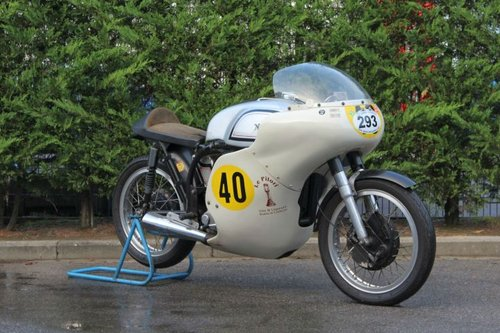 Norton Manx 30M - 1959 For Sale (picture 2 of 5)