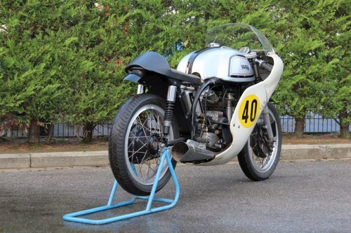 Norton Manx 30M - 1959 For Sale (picture 3 of 5)