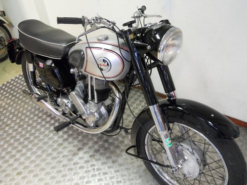 Norton model 50 1957 For Sale (picture 1 of 6)
