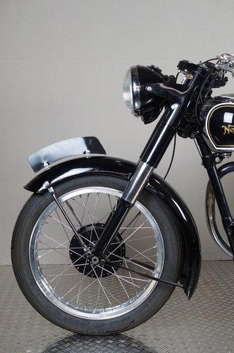 1953 Norton ES 2 500, 497 cc, 20 hp For Sale (picture 3 of 6)