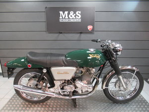 1971 Norton Commando 750 Fastback For Sale