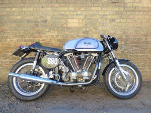 1957 Manx Norton JAP Special 1150cc For Sale