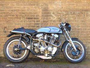 1958 Norton JAP Special 1150cc SOLD