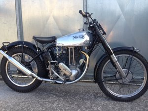 1951 NORTON 500T 500 T TRIALS TRAIL VERY RARE BIKE £18995 OFFERS  For Sale