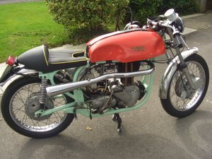 1959 Norton 500cc ES2 Special For Sale