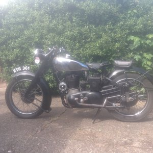 Norton ES2 1947 For Sale