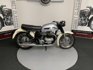 1961 Norton Dominator 500cc  For Sale