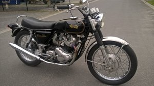 Norton commando 1971