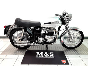 1968 Norton Atlas 750 For Sale
