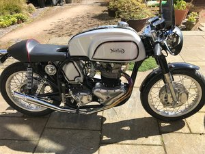 1961 NORTON DOMINATOR 99SS For Sale