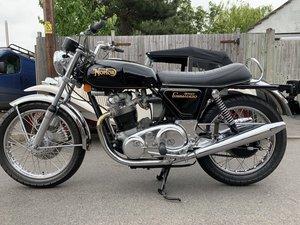 1974 Norton commando 850 mk 2a in excellent condition For Sale
