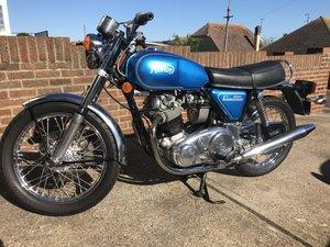 1974 Norton Commando 850 For Sale