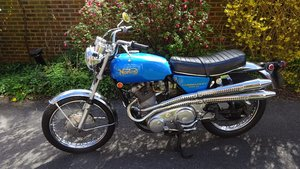 Norton Commando Roadster 1970 For Sale