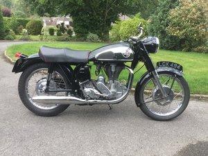 1958 Norton International Model 30  500cc For Sale