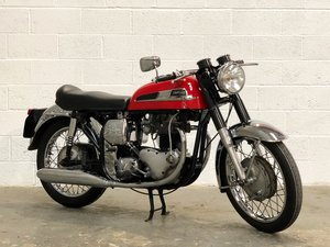 1968 Norton 650SS In Great Condition
