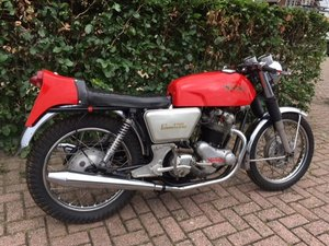 NORTON COMMANDO 750 1970 For Sale