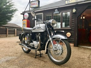 1963 NORTON ATLAS 750 For Sale