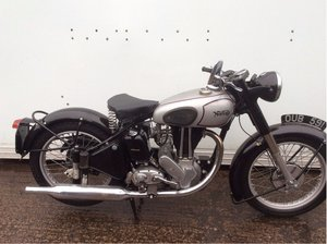 1951 Norton es2 For Sale