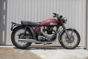 Norton Dominator 500cc 1954 For Sale
