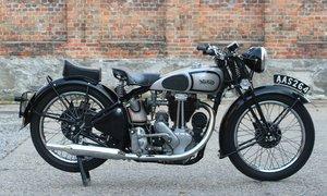 Norton ES2 500cc OHV 1946 For Sale