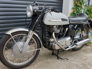 1962 Norton Atlas 750 REDUCED For Sale