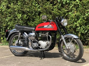 1968 Norton 650SS In Great Condition. Electronic Ignition