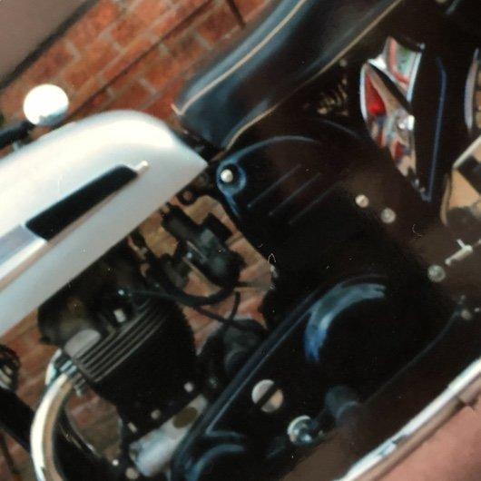 Norton Dominator 650cc For Sale (picture 2 of 3)