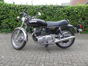 1974 Norton Commando Mk IIA
