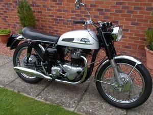1970 Norton Mercury