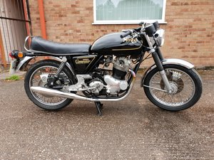 1975 Norton Commando 850 MK 3 For Sale