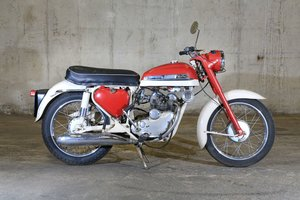 1962 Norton 250 Jubilee  No reserve       For Sale by Auction