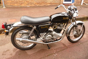 1973 norton commando 750 For Sale