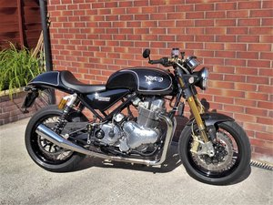 2012 NORTON 961 CAFE RACER / SF For Sale
