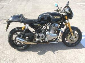 2010 Norton Commando 1 owner 961SE vgc full carbon pack For Sale