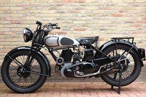 1944 Norton 16 H For Sale