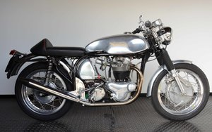 1961 fully restored in Germany by Peter Rosenthal german registra For Sale