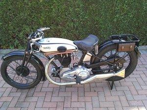 1930 Norton Model 18 For Sale