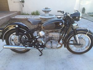 1973 1962 BMW R69S For Sale
