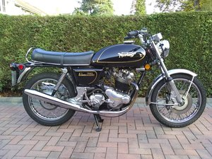1972 Norton  SOLD