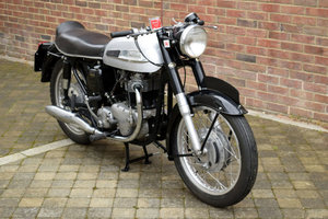 1967 Norton 650 SS For Sale by Auction