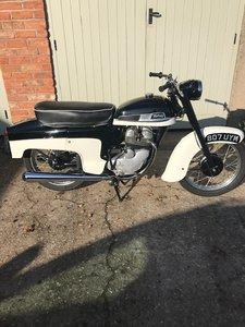1960 Norton Jubilee