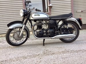 1961 Dominator 99  For Sale
