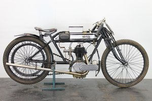 Norton replica Brooklands Special 1920 490cc 1 cyl sv For Sale
